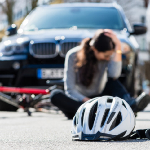 car and bike auto accident personal injury attorney in Madison Mississippi